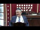 Devotion And Trust In Hashem - In Yesod Ha Torah Yeshiva In Jerusalem