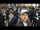 A Non-Jew Visits a Hasidic Synagogue in Brooklyn