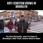 African American residents of Brooklyn interviewed about recent anti-Semitic attacks.