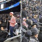 Waldo really is everywhere