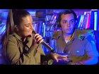 Noa Kirel gives virtual concert as IDF Solider