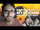 Conversation with Gavi Kutliroff | The Limits of Rationality, Mysticism, Identity & Self-Alienation