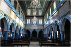 How many jews know about ghriba synagogue ?