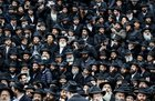 Twenty-six years after his death...the Rebbe's beat goes on