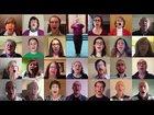 Od'cha, a virtual choir performance by Kol Beit Yisrael, KBI's synagogue choir, Ottawa.