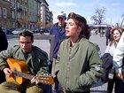 Roni Dalumi - Oyfn Pripetchik (in Yiddish; Krakow 2012)