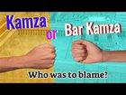 Kamtza Or Bar Kamtza Who Was To Blame? | Tisha B'Av