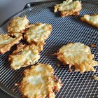 I made Latkes for the first time ever!