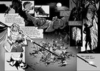 The First: Historical Graphic Novel About King Saul, the First King of Israel