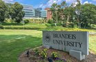 Brandeis targeted by bomb threat a week before school starts