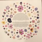 Loved making our own Ketubah for our wedding earlier this year. All the flowers are real.
