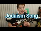Judaism Song | Original Song by 12 Year Old | Austin A. Carter