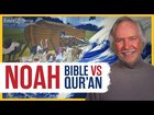 Noah in the Bible and the Qur'an