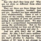 Why Don't Jews Like Pie? [Dara Lind on Twitter]