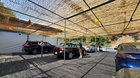 Our shul had a drive-in sukkah