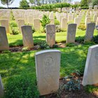 A Jewish Soldiers Grave