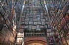 Teens cause $15,000 worth of damage vandalizing a Holocaust museum