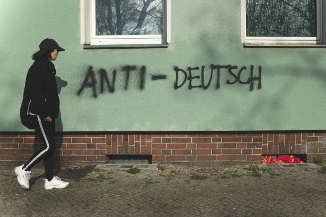 Jews and the German Left: The JID Interview, Part II