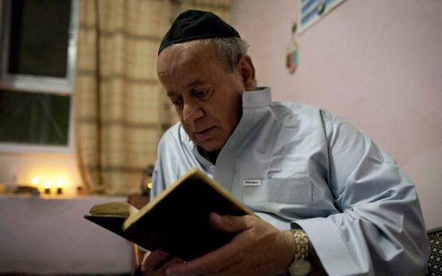Afghanistan's last known Jew is leaving for Israel