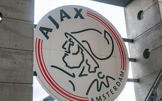 Dutch soccer fans chant 'Hamas, Jews to the gas' before match against Ajax