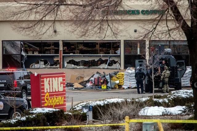 Colorado Terrorist Targeted Kosher Friendly Store Days Before Passover, But Mainstream Media Ignored This