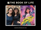 Jewish/Chinese episode: The Book of Life Podcast