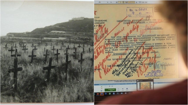 World War Two: Holocaust happened on British soil too, 75-year-old report suggests