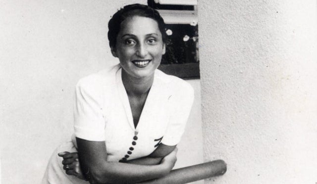 In Her Last Poem, This Jewish-Polish Poet Wrote About the Neighbors Who Turned Her Over to the Nazis: Zuzanna Ginczanka was one of the most important voices in interwar Polish poetry. Her work married the sensual and the intellectual. Her life story is no less intriguing