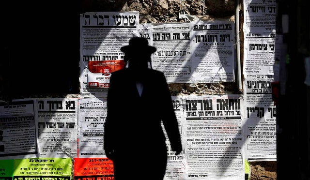 Halacha Instead of Morals: How ultra-Orthodox Sex Offenders Justify Their Actions