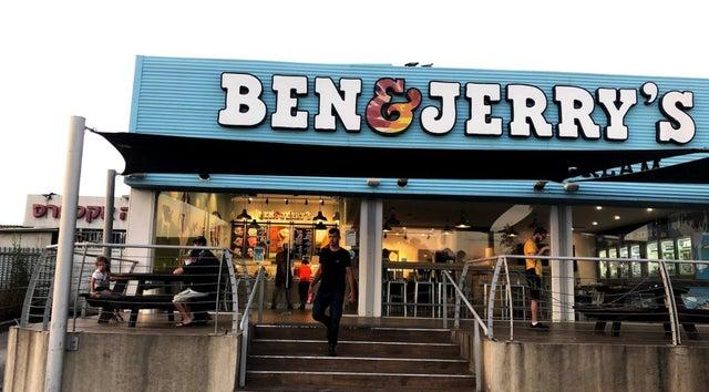 Kof-K Maintains Kosher Status for Ben & Jerry's; Encourages Public to Pressure Unilever • YeahThatsKosher