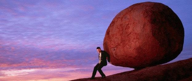 tax burden of professionals
