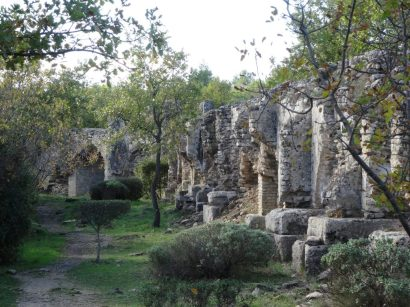 Pont du Gard 7