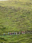 en allant vers le Puy Griou