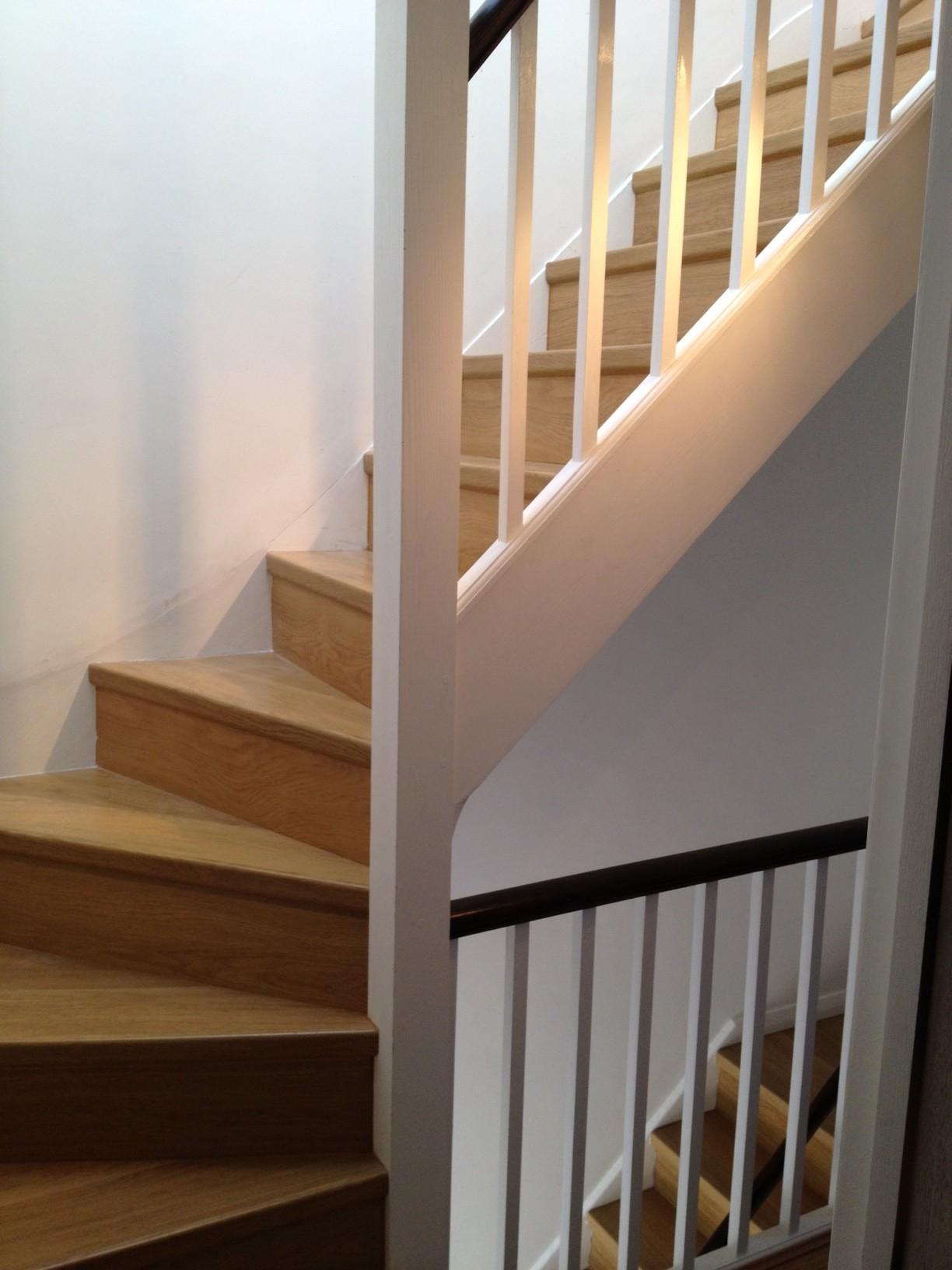 Attic Loft Conversion Stair