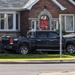 Hamilton police urge driver in fatal crash to 'turn himself in' 💥🚑🚓🚑🚓🚑🚓💥