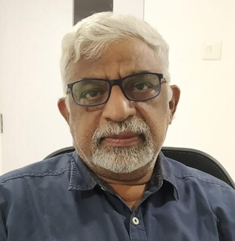 Prashant Mannagudda