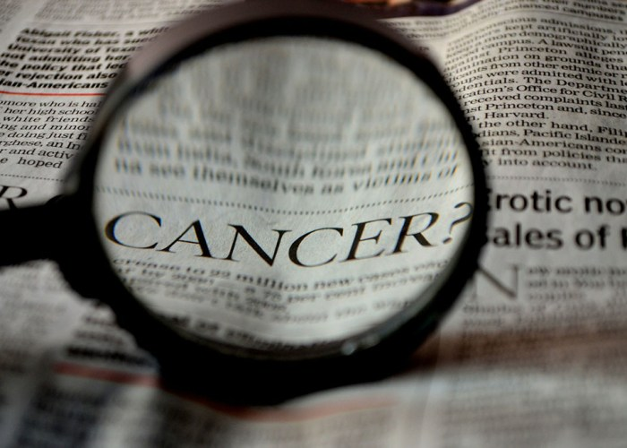 Minimizing the burden of cancer: priorities for management in India
