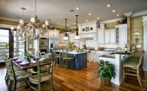Low Country Interior Design Styles