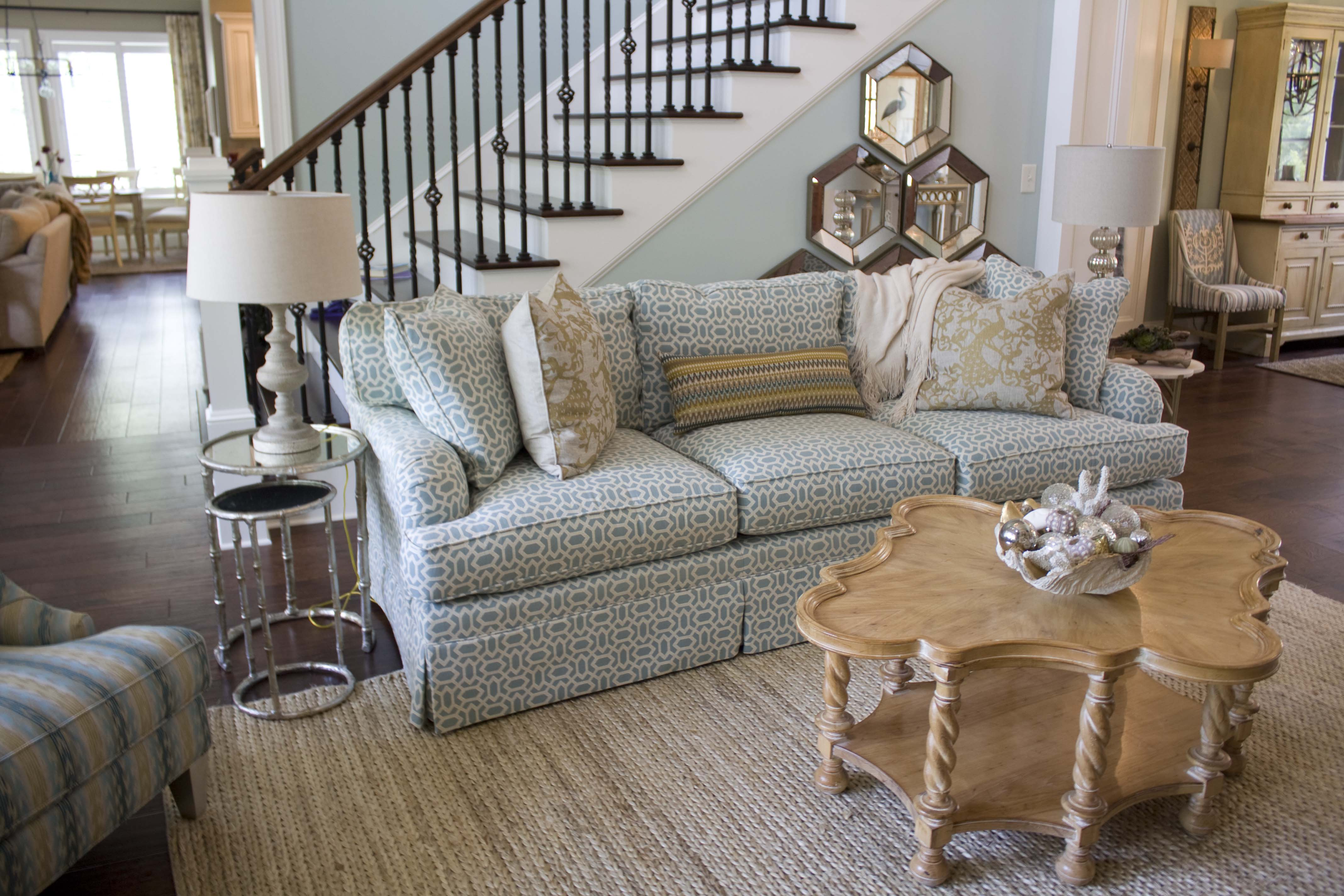crypton fabric for sofas where can i buy a chesterfield sofa when to save and splurge chd interiors home furnishings accessories antiques fabrics floors walls
