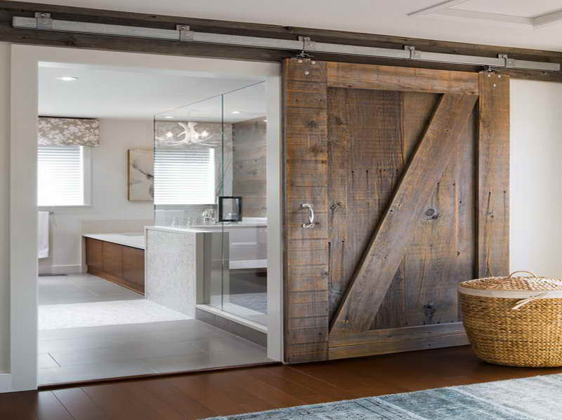 How to Create Both a Rustic and Modern Design  CHD