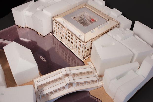 Koolhaas a Venezia rigenerazione vs design sociale  cheFare