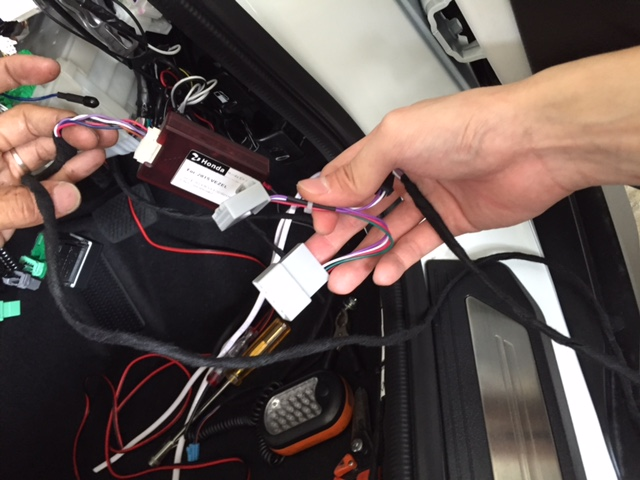 2007 Cadillac Srx Radio Wiring Power Operated Tailgate Lift Assisting System Tl105 Autoease