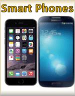 smart phones from att