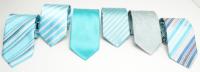 Ties in Mint & Aqua  Mint Green Ties  Aqua Color Neckties
