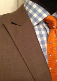Match your Necktie