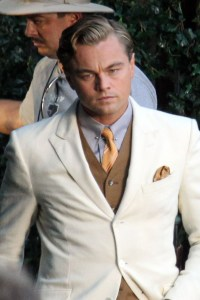 Neckties & Bow Ties in The Great Gatsby