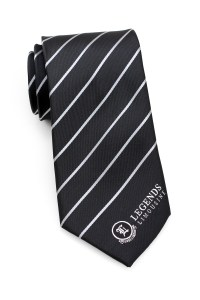 Custom Uniform Neckties for NY Limousine Company