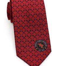 Custom Ties for High School Lacrosse Team