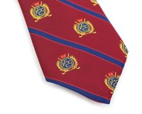 Custom Logo Ties for Golf College