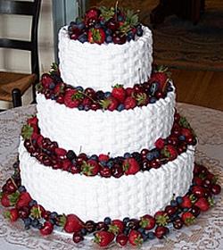 Honest Cheap Wedding Cake Ideas Saving You Money Looking Gorgeous